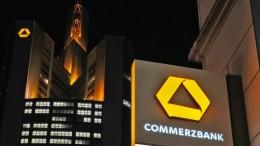 Commerzbank in den Gläubigerausschuss von Wirecard gewählt