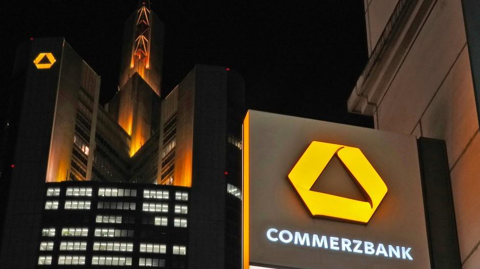 Die Commerzbank sitzt als neues Mitglied im Gläubigerausschuss von Wirecard.