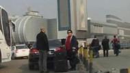 Staaten fliegen Bürger aus Ägypten aus