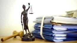 Juristische Hilfe dank Künstlicher Intelligenz