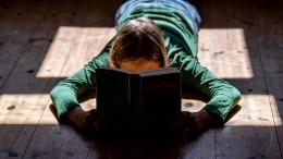 Lesen analog oder digital – nicht egal