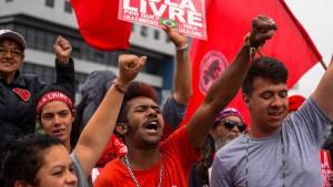 Lula hat Gefängnis verlassen