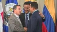 Kolumbien, Venezuela und Ecuador wieder gut Freund