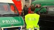Morde in San Luca, Rache in Duisburg