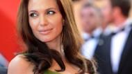 Angelina Jolie bringt gesunde Zwillinge zur Welt