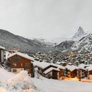 Rund um Zermatt könnte in den nächsten Jahren das größte Skigebiet der Welt mit 600 Pistenkilometern entstehen.