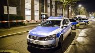 Polizist erschießt mutmaßlichen Einbrecher