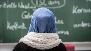 EKD-Vorsitzender fordert Islamunterricht