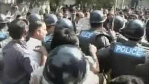 Islamabad verspricht Wahlen