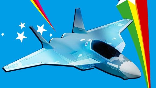 Was kommt nach dem Eurofighter?