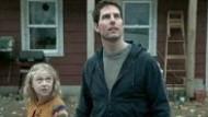 """Film-Kritik: Tom Cruise und Dakota Fanning in """"Krieg der Welten"""""""