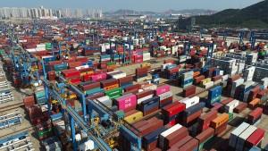 WTO rechnet mit schneller Erholung