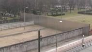 Streit um zentrales Mauer-Gedenken in Berlin