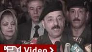 Saddams Stellvertreter hingerichtet