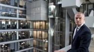 Gefährdete Fusion zwischen Frankfurt und London: Ist das Rennen für Carsten Kengeter gelaufen?