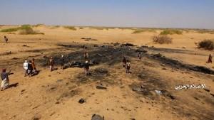 Houthi-Rebellen veröffentlichen Video