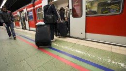 Große Fahrplanänderungen für Bus und Bahn