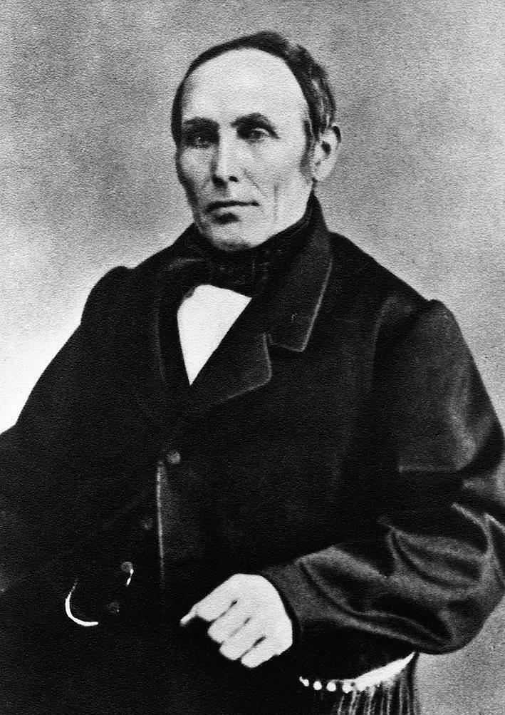 Gründer Christian Fischbacher
