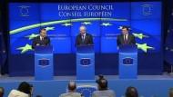 Mario Draghi zum EZB-Chef ernannt
