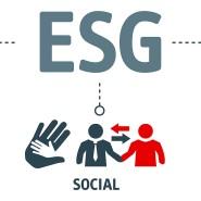 """Untersuchung belegt: Nachhaltigkeit wird zum ökonomischen Treiber für Unternehmen. ESG steht für """"Environmental"""", """"Social"""", """"Governance""""."""