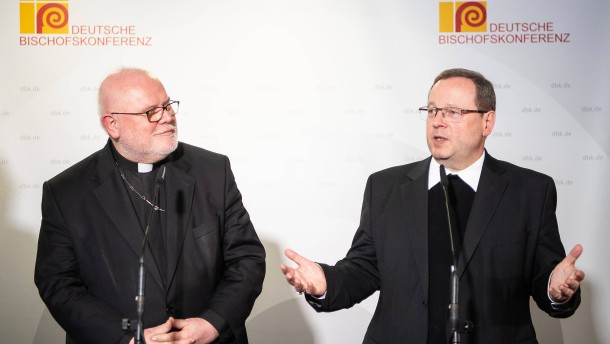 """""""Es muss Religionsfreiheit in unserem Land herrschen"""""""