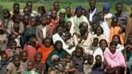 Kinderreiche Armut