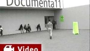 Documenta 11: Wo sind die Künstler?