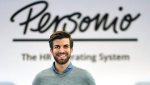 Personal-Software-Plattform Personio rückt zum Einhorn auf