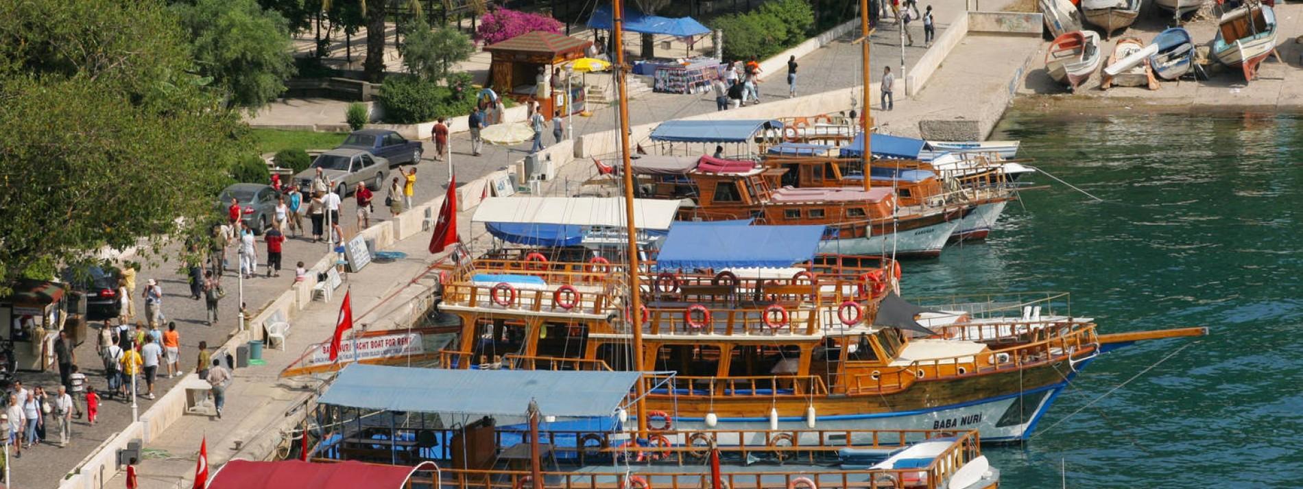 Was deutsche Touristen nicht über Erdogan sagen sollten