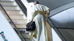 Römisch-katholisch und versteckt christlich