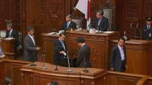 Parlament bestätigt Noda als neuen Ministerpräsidenten
