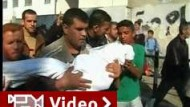 Anschlag auf Schulkinder in Gaza