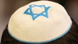 Ermittlungen nach antisemitischer Attacke auf Rabbiner