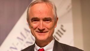 Frankfurter CDU-Fraktionschef tritt zurück