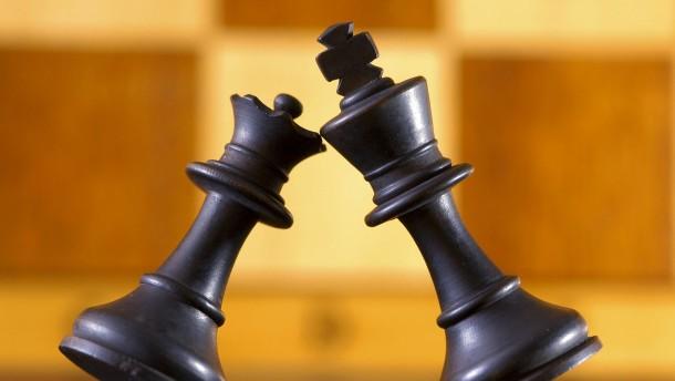 Schach boomt am Bildschirm