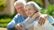 Die Menschheit wird älter, dies stellt neue Anforderungen an die Gesellschaft.