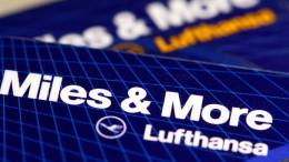 Lufthansa berechnet Bonusmeilen für tausende Tickets neu