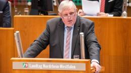 Bund zögert, Landesarbeitsminister legen eigene Pläne vor