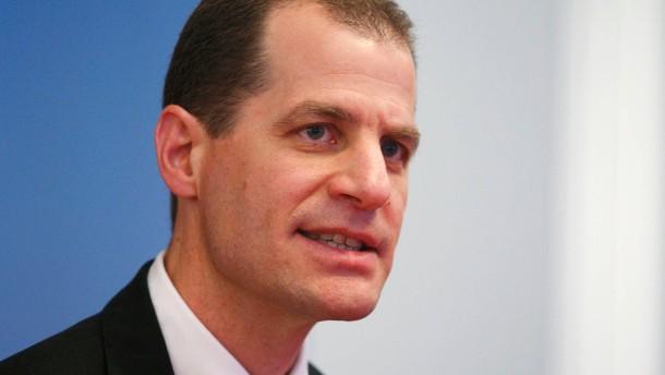 Finanzchef Klein verlässt Microsoft