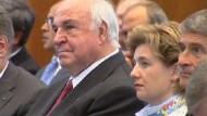 Helmut Kohl will wieder heiraten
