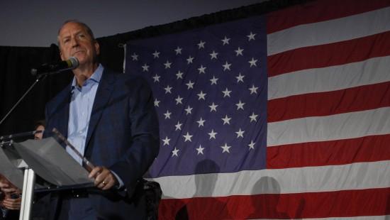Republikaner Dan Bishop gewinnt die Wahl
