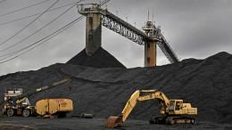 Der Kohle-Rückzug lässt die Branche kalt