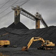 Der Vermögensverwalter Blackrock hat der Kohleförderung den Kampf angesagt – allerdings eher verbal.