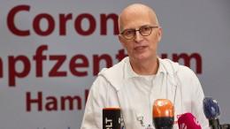 Hamburg will Ausgangssperren aufheben und Schulen öffnen