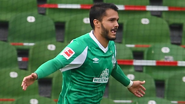 Bittencourt schießt Werder zum Sieg