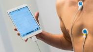 380 000 Fitness-Apps gibt es für Smartphone und Tablet. Doch niemand kontrolliert sie.