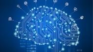 """""""Es wird eine der Grundfragen unserer Zukunft sein, wozu wir die Maschinen erziehen, ehe sie nicht nur in automatisierten Finanzmärkten, sondern auf allen Gebieten so erwachsen geworden sind, dass sie selbst uns erziehen"""", schrieb Frank Schirrmacher."""