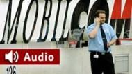 """""""Riesige Verschwendung von Steuergeldern"""": Karl Heinz Däke (Bund der Steuerzahler) im F.A.Z. Business-Radio"""