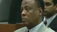 Anklage nach Jacksons Tod
