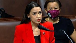 Politiker, die sich hinter ihren Töchtern verstecken